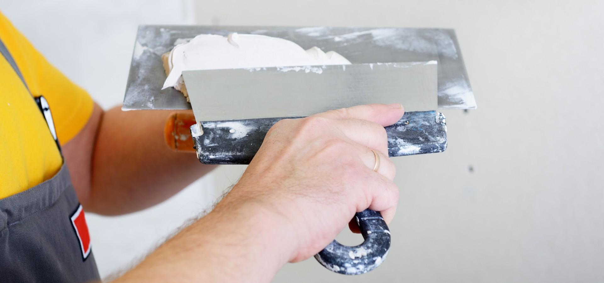 Plasterboard Service