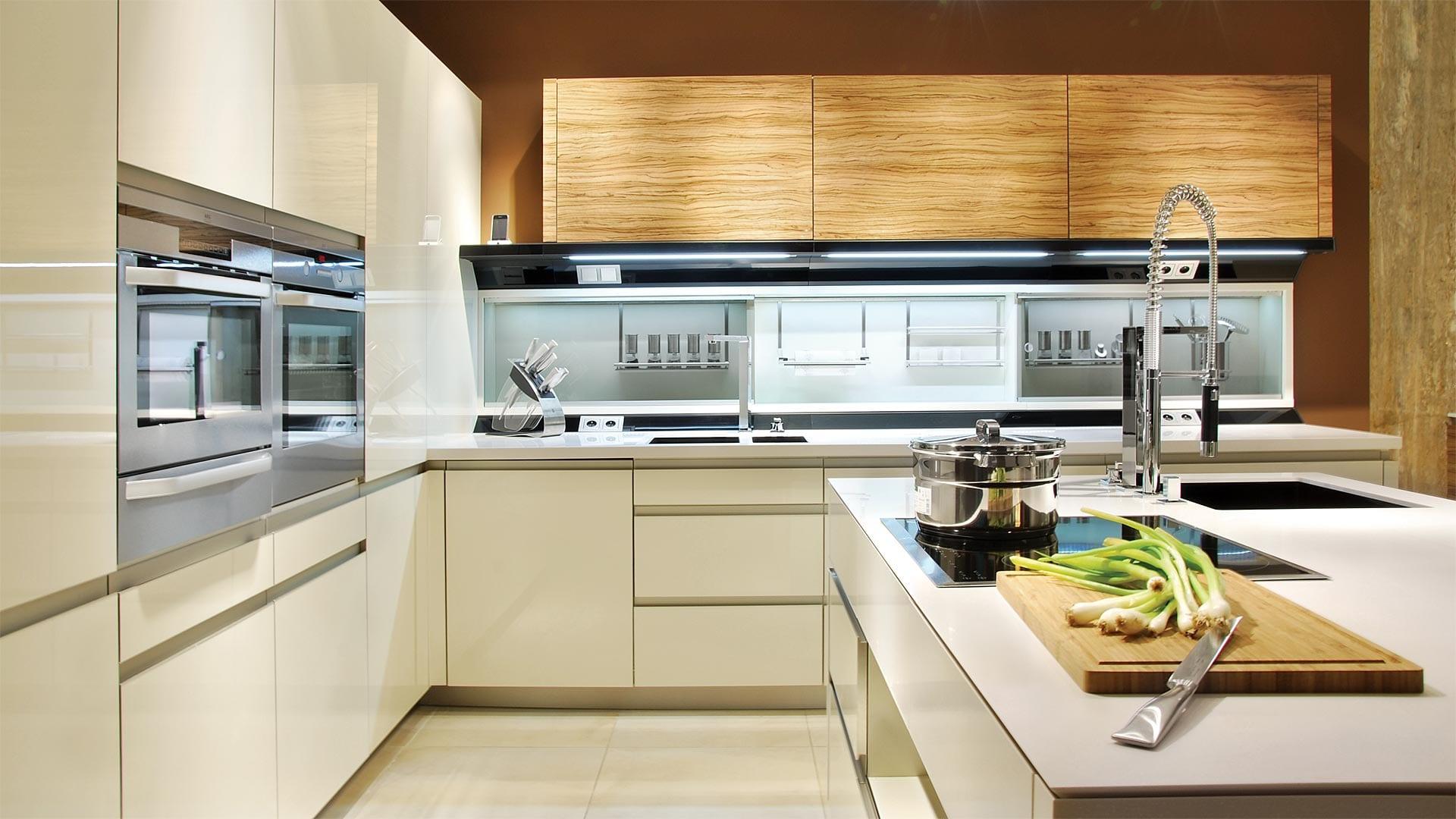 Luxury Kitchen Designs Melbourne