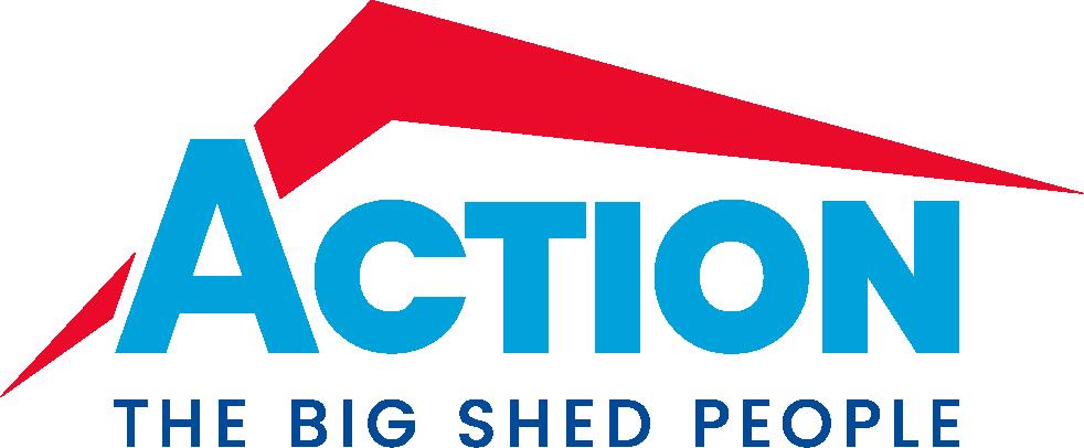 Action Steel Logo