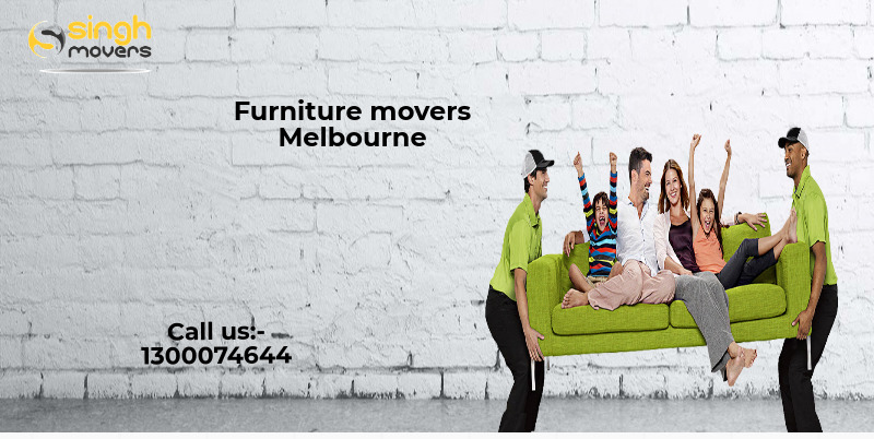 Furniture Movers Melbourne (2)
