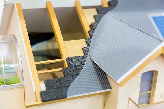Roof Insulation Melbourne